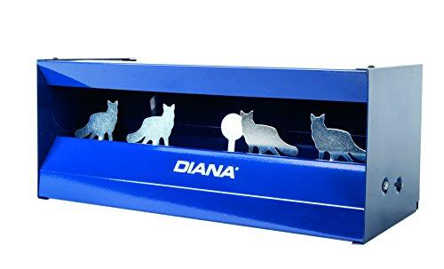 Diana Kugelfangkasten Multi-Fuchs, 4 Klappziele, 42700100