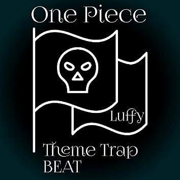 One Piece Luffy Trap Beat