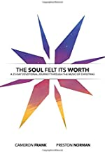 The Soul Felt Its Worth: A 25-Day Devotional Journey Through the Music of Christmas