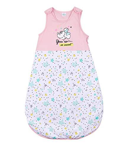 LamaLoLi Disney Minnie Schlafsack rosa (90)
