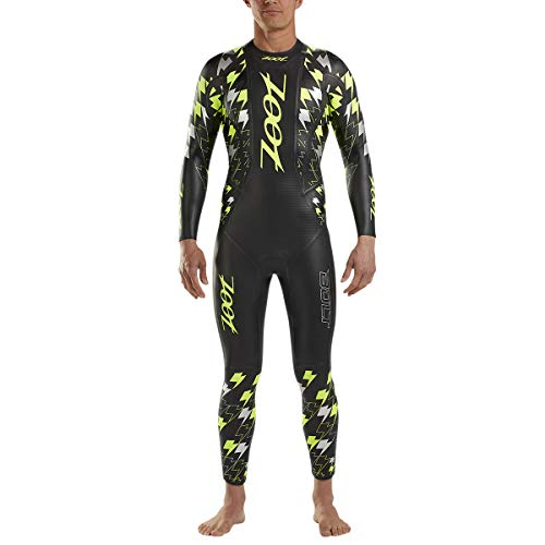 Zoot Men's Triathlon Bolt Wetsuit (Small)