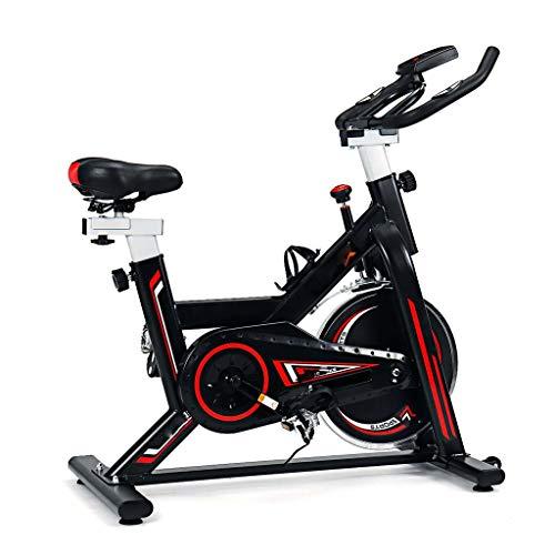 se pierde peso bicicleta estatica