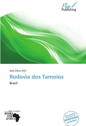 Rodovia dos Tamoios: Brazil