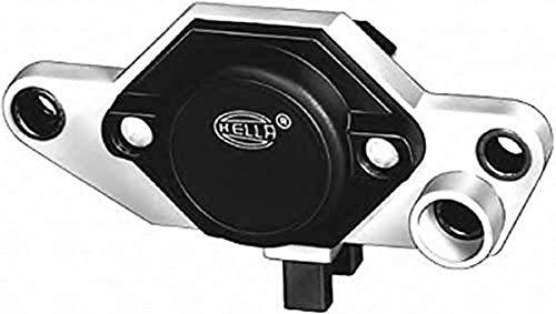 HELLA 5DR 004 246-401 Generatorregler - 12V