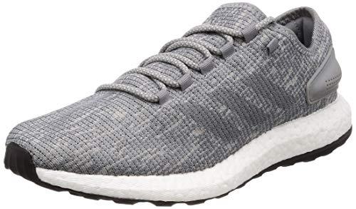 Adidas Pureboost, Zapatillas de Deporte para Hombre, Gris (Gritre/Gridos/Gridos 000), 41 1/3 EU