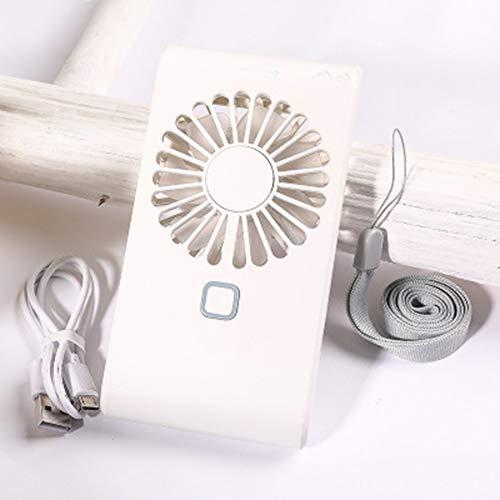 USB-Ventilator, Mobiele Telefoon Ventilator, Eenvoudige Mini Fan, Student Beauty Make-Up Spiegel, Kleine Ventilator, Licht En Draagbaar, Snel En Snel Opladen,3