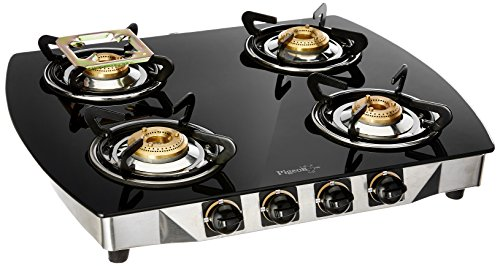 Best 4 Burner Gas Stove in India Review 20