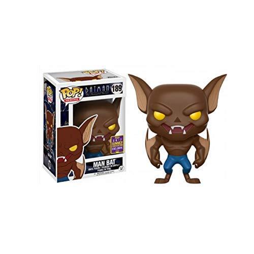 Funko 0889698136419 Batman - Figura Decorativa