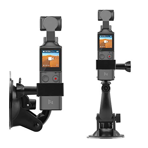 Hensych Car Suction Cup Mount Ho...