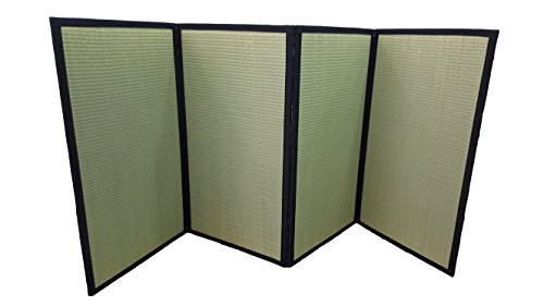 Futon On Line Tatami Pliant, 90 x 200 x 1,2 cm