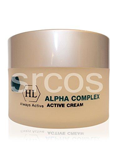 Holy Land Alpha Complex Active Cream 250ml 8.5fl.oz
