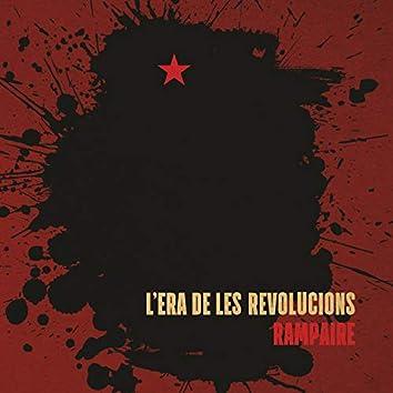L' Era de Les Revolucions