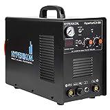 Hyperikon Plasma Cutter, 3 in 1 TIG Welder, IGBT Inverter, 120V 240V Dual Voltage