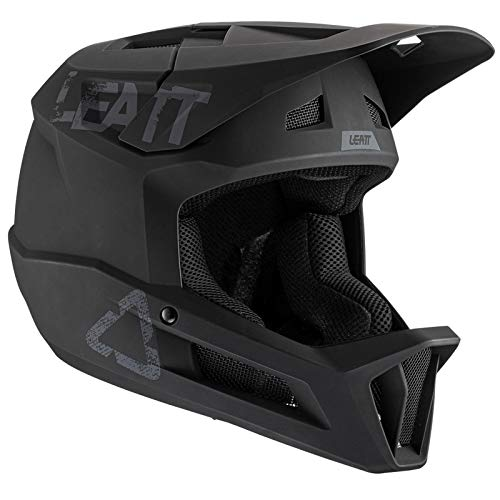 Leatt Casque MTB 1.0 DH Casco de Bici,...