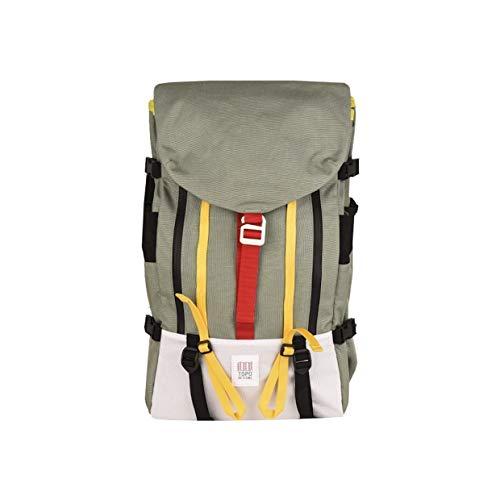 Topo Designs Mountain Pack Sac à Dos 15? Multicolore