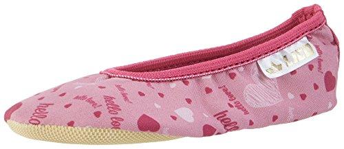 Lico Mädchen G 1 Style Gymnastikschuhe, Pink (Rosa/Pink), 35 EU
