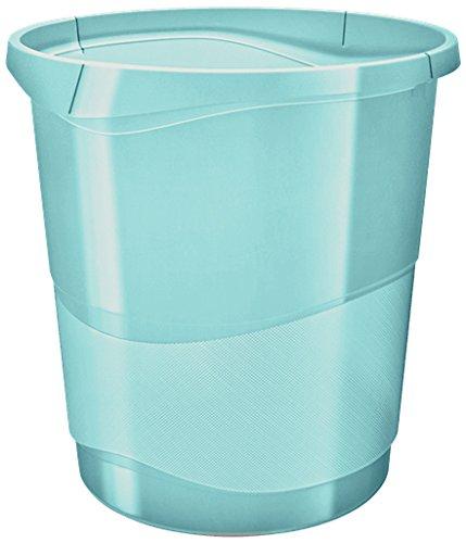 Esselte 626289 Waste-Paper Mand, Blauw