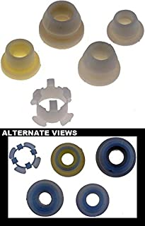 Best 1999 jeep wrangler clutch pedal bushing Reviews
