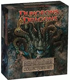 Beholder Collector's Set D&D Miniatures
