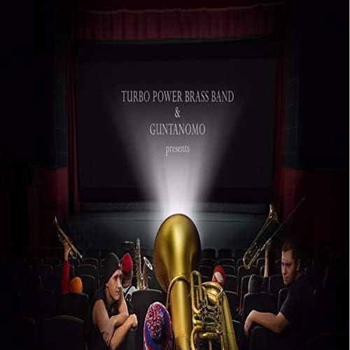 Turbo Power Brass Band & GuntanoMo