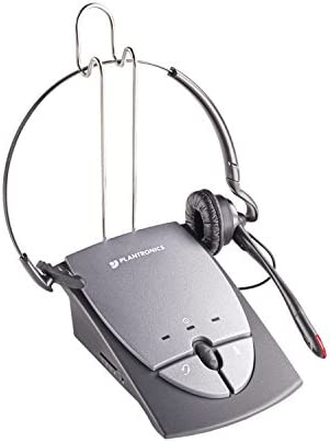 lowest Plantronics 65145-01 | wholesale S12 Telephone Hdst Syste, 2-in-1 Convertible discount Hdst S12 (153743A) outlet sale