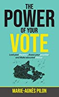 The Power of Your Vote: Look past theatrics, Assess your priorities, and Make educated choices