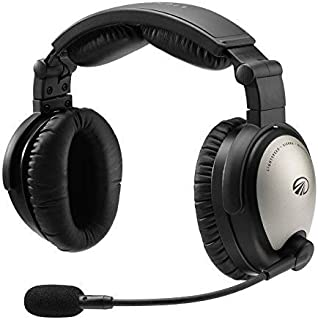 Sierra ANR Aviation Headset with Bluetooth