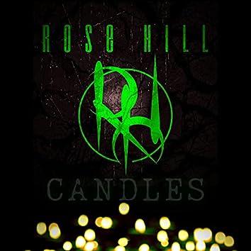 Candles (feat. Wakane Luke)