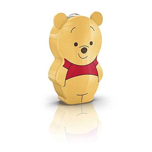 Philips e Disney, Luce notturna LED Torcia Winnie the Pooh