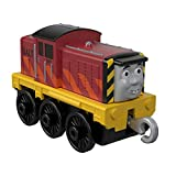 Fisher-Price Thomas & Friends Adventures, Small Push Along, Salty