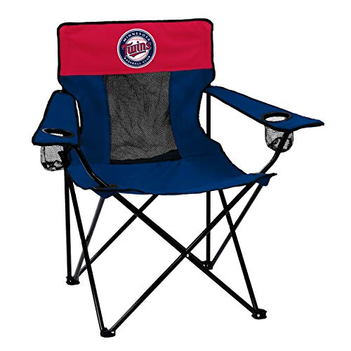 Minnesota Twins collapsible camping chair