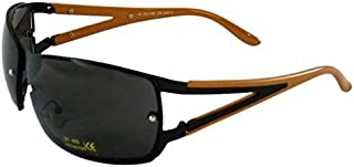 baa4859f5a Gafas de sol Dunlop – Montura Metálica Negra – 1181 C3/Home Shop Italia  Modello