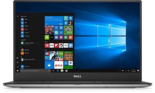 Dell XPS 9360 Intel Core i5 8th Gen 13.3-inch FHD Laptop (8GB/256GB SSD/Windows 10 Home/MS Office/1.5 kg)