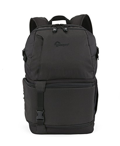 Lowepro LP36393-PAM DSLR Video Fastpack 250 AW Zaino per il Fotografo Multimediale