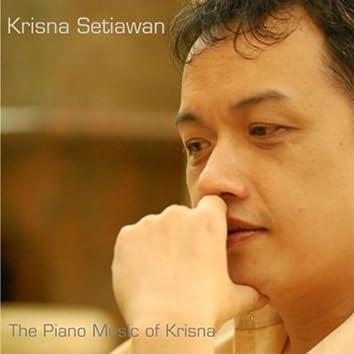 THE PIANO MUSIC OF KRISNA