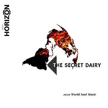 The Secret Dairy - 2020 World Soul Music