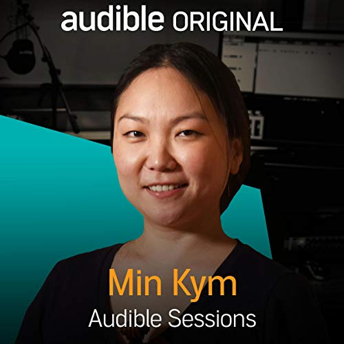 Min Kym cover art