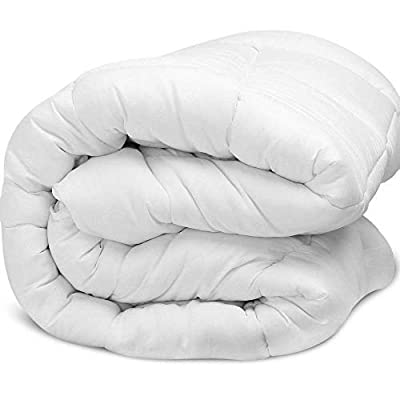 Imperial Rooms® Premium 15 tog Extra Thick & Warm Duvet Quilt Double Size - Energy Efficient - UK Made