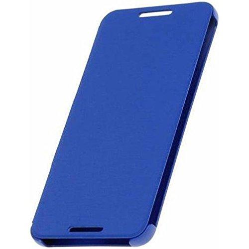 HTC HC V960 Flip Cover für Desire 610 A3 blau