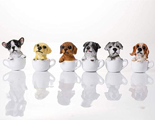 Top 10 best selling list for dog collectibles