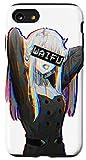iPhone SE (2020) / 7 / 8 Waifu Japanese Anime Girl Case