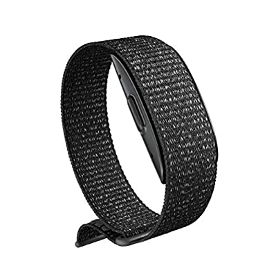 Introducing Amazon Halo - Health & wellness band and membership - Black + Onyx - Large