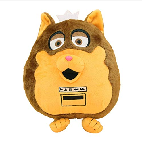 buttercupgoods Stuffed Plush Toy Tattletail Plush Toy Evil Mama Fluffy Soft Stuffed Doll Kids Birthday About 23Cm intelligentJP