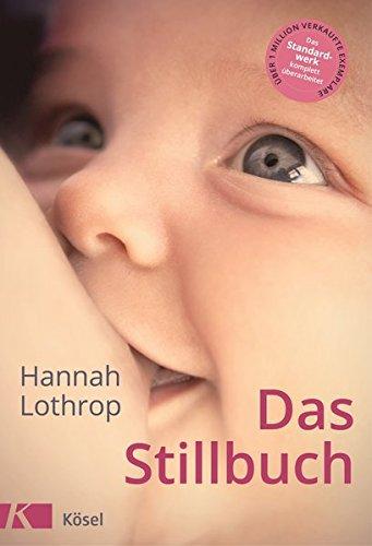 Lothrop: Das Stillbuch