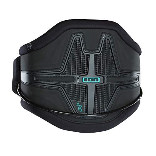 Ion Apex 7 Herren HÜFT Kite Trapez 2019 - Waist Harness Blue...