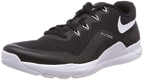 Nike Metcon Repper Dsx Mens Cross Training Shoes (9 D US) Black/White