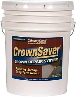 Lindemann Crownsaver Crown Repair System-5 Gallon pail