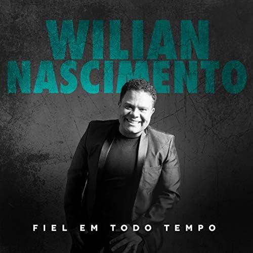 Wilian Nascimento feat. Jairo Bonfim