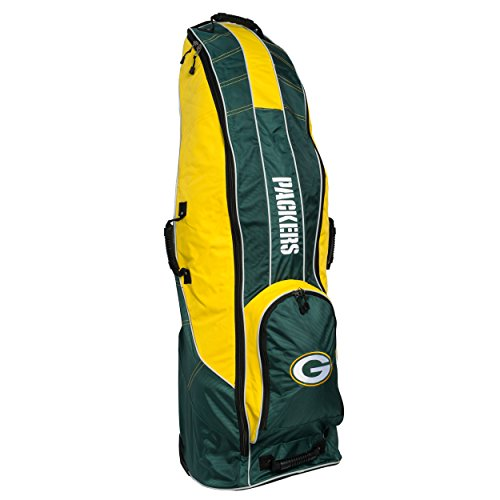 Team Golf NFL Green Bay Packers Travel Golf Bag