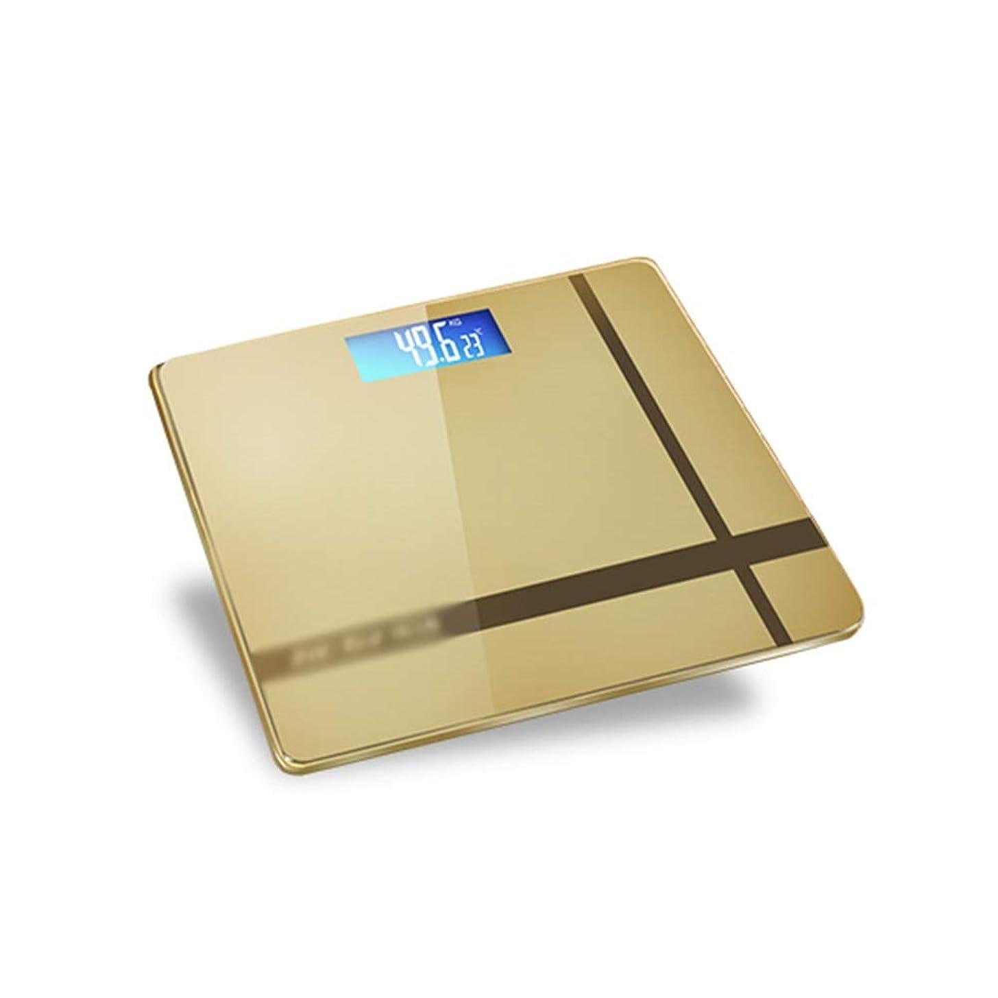 伝記最初は皮XF 体重計?体脂肪計 電子体重計 - インテリジェント精密電子体重計寮の体重計自動誘導家庭用体重計 測定器